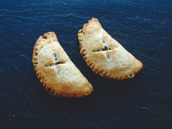 apple hand pies 1